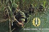 Boinas Verdes en Acción: Reportaje fotográfico del polifacético entrenamiento de los guerrilleros españoles en las COE y GOE