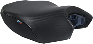 Sargent World Sport Performance Seat (Black Welt) for 13-16 BMW R1200GS