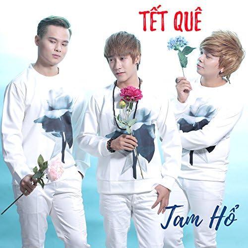 Tam Ho