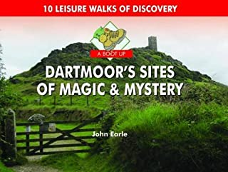 A Boot Up Dartmoor's Sites of Magic & Mystery: 10