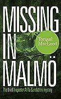 Missing in Malmo (Inspector Anita Sundstrom)