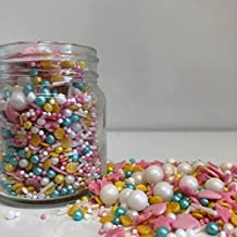 Summer Loving Sprinkles Mix - 100g (5-10 BUSINESS DAYS SHIPPING FROM UK)