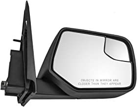 Power Side View Mirror with Blind Spot Glass Textured Passenger Replacement for 08-12 Ford Escape & 08-11 Mercury Mariner SUV AL8Z-17682-AA