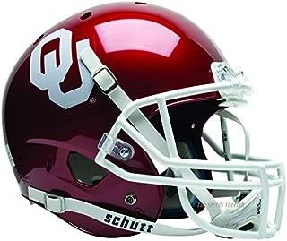 Oklahoma Sooners Officially Licensed Full Size XP Replica Football Helmet