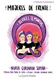 Mujeres de frente: 20 voces feministas (Talento femenino)