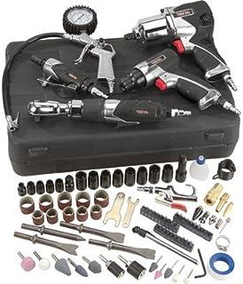 Ironton Air Tool Kit - 100-Pc.