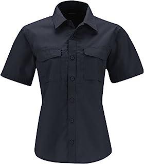 Propper Women's REVTAC Tactical Short Sleeve Shirt