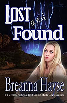 Lost and Found by [Breanna Hayse]