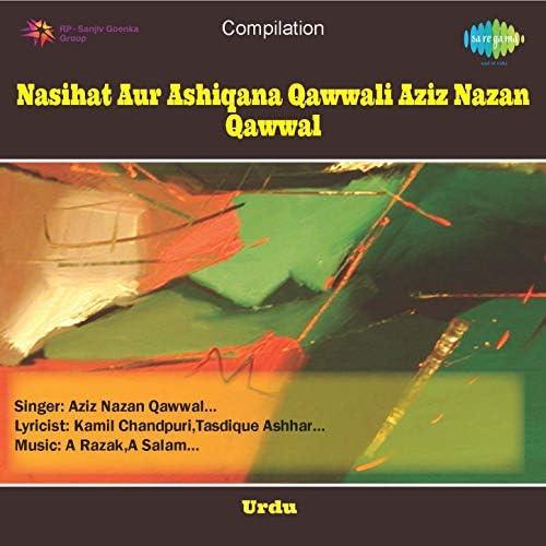 Aziz Nazan Qawwal