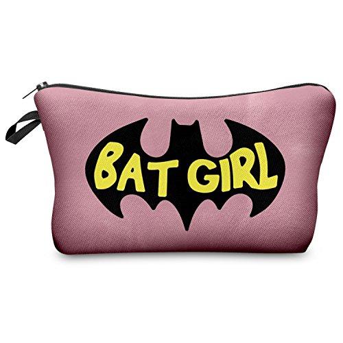 - Batgirl Make Up