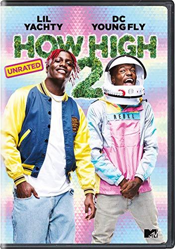 Dvd - How High 2 [Edizione: Stati Uniti] (1 DVD)