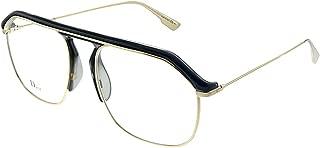 DIOR STELLAIRE V BLACK GOLD 54/17/145 women eyewear frame