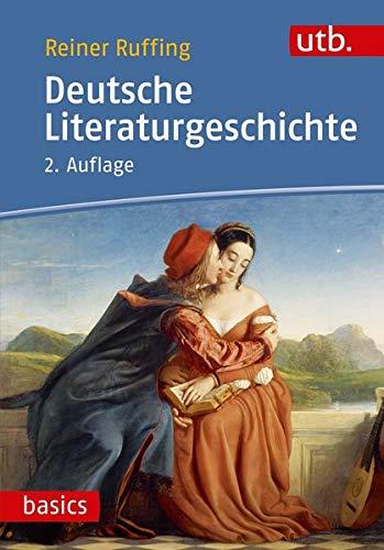 Deutsche Literaturgeschichte (utb basics)