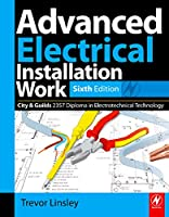 Advanced Electrical Installation Work, 6th Edition Front Cover