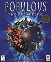 Populous: The Beginning (輸入版)