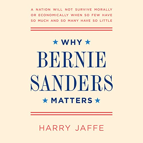 Why Bernie Sanders Matters cover art