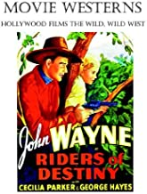 Movie Westerns: Hollywood Films the Wild, Wild West