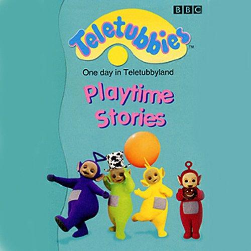 Teletubbies cover art