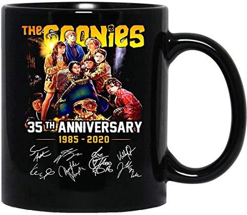 The Goonies 35th Anniversary Mug
