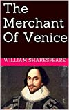 The Merchant Of Venice (The Comedies Book 8) (English Edition)