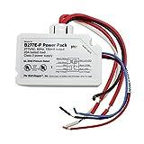 Wattstopper B277E-P Power Pack 277V 20 Amps by Watt Stopper