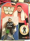 WWE Figura Retro - Samoa Joe...
