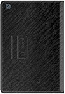 Gosh Venetta Leather Case for iPad Air - Black