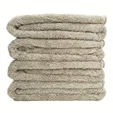 Best Bath Sheet Towels - Polyte Quick Dry Lint Free Microfiber Bath Towel Review