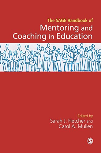 Compare Textbook Prices for SAGE Handbook of Mentoring and Coaching in Education Sage Handbooks 1 Edition ISBN 9780857027535 by Fletcher, Sarah Judith,Mullen, Carol A