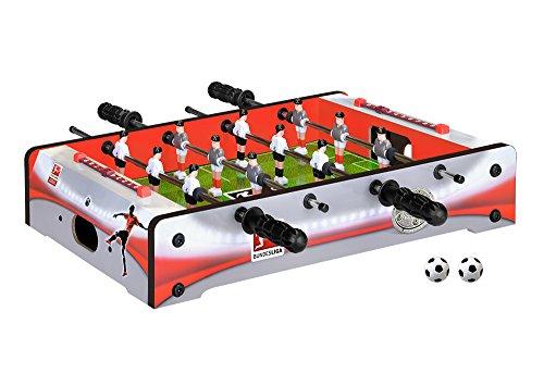 Bundesliga 60035BL Tischaufsatz Kicker
