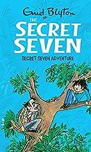 Secret Seven Adventure: 2 (The Secret Seven Series)