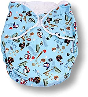 rearz fitted cloth diapers