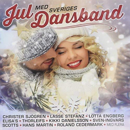Jul Med Sveriges Dansband / Various