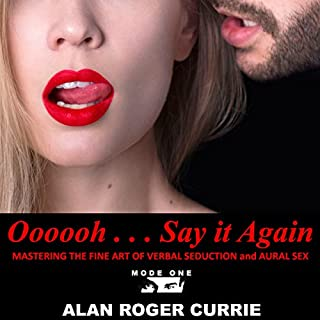 Couverture de Oooooh . . . Say it Again