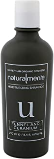 Naturalmente - Shampoo Basic Finocchio E Geranio Idratante Normalizzante - Linea Basic - 250ml