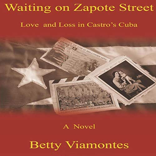 Waiting on Zapote Street cover art