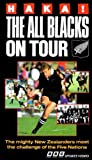 Haka! - The All Blacks On Tour [VHS]