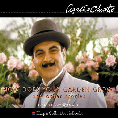 How Does Your Garden Grow? cover art