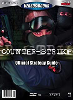 Half Life Counter-Strike Official Strategy Guide