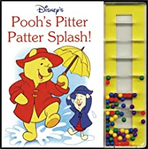 Pooh's Pitter Patter Splash (Busy Book)
