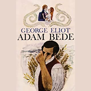 Adam Bede cover art