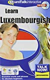 Talk Now Learn Luxembourgisch: Essential Words and Phrases for Absolute Beginners (PC/Mac) [Import] - EuroTalk