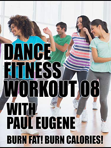 Dance Fitness Workout 08