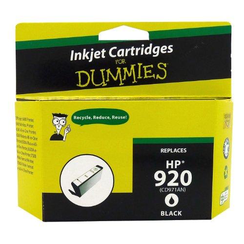 Green Project, Inc. CD971AN Inkjet Cartridge Ink - Black