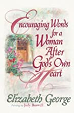 Encouraging Words for a Woman After God