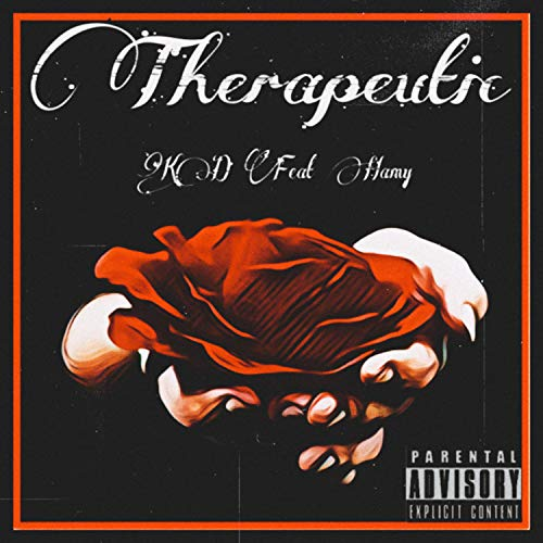 Therapeutic (feat. Hamy) [Explicit]