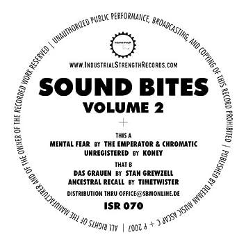 Soundbites Vol 2