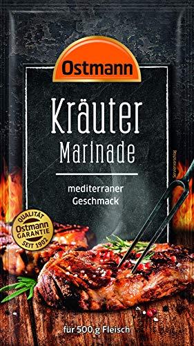 Ostmann Kräuter Marinade, 60 ml