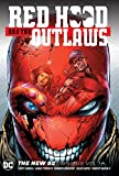RED HOOD & THE OUTLAWS THE NEW 52 OMNIBUS HC 01 (Red Hood and the Outlaws: The New 52 Omnibus)