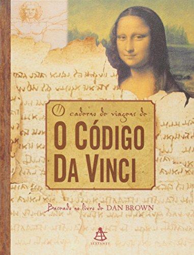Caderno De Viagens De O Código Da Vinci